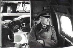 #Heinz Guderian being transported to the Eastern Front, 1943 [850558] #history #retro #vintage #dh #HistoryPorn http://ift.tt/2g98vIn (Histolines) Tags: histolines history timeline retro vinatage heinz guderian being transported eastern front 1943 850558 vintage dh historyporn httpifttt2g98vin