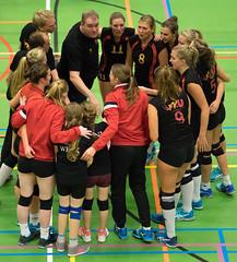 1B261062 (roel.ubels) Tags: vv utrecht eurosped galgewaard volleybal volleyball 18 finale nationale beker
