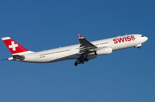 A330 HB-JHF Swiss 2