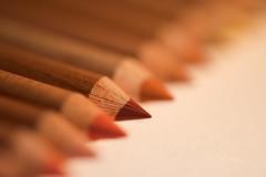 the choice (Mustafa Kasapoglu) Tags: choices pencil bokeh dof focus
