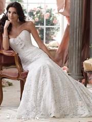 فساتين زفاف ناعمة لكل عروس تعشق التميز (Arab.Lady) Tags: فساتين زفاف ناعمة لكل عروس تعشق التميز