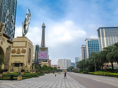 The Cotai Strip