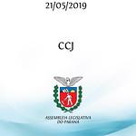 CCJ 21/05/2019