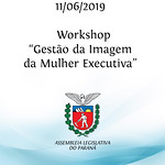 Workshop com o tema