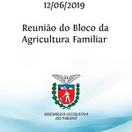 Reunião do Bloco da Agricultura Familiar