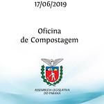 Oficina de Compostagem 17/06/2019