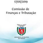 Comissão de Finanças e Tributação 17/06/2019