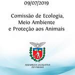 Comissão de Ecologia, Meio Ambiente e Proteção aos Animais