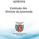 Comissão dos Direitos da Juventude