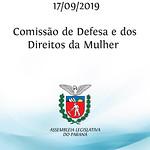 Comissão de Defesa dos Direitos da Mulher